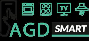 Logo AGD smart